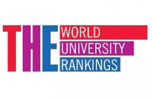 Times Higher Education World University Rankings 2019