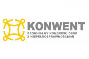 Konwent niepełnosprawnych - logo