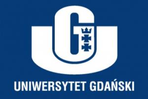 Logo UG granat
