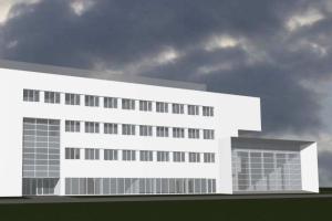 Instytut Informatyki - wizualizacja