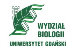 Wydział Biologii logo