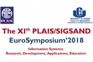XI Eurosymposium