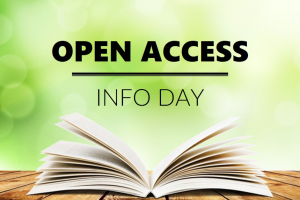 Open Access Info Day