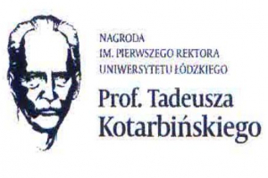 Nagroda im. T. Kotarbińskiego