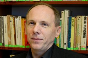 Prof. Obracht-Prondzyński