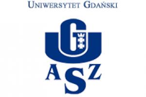 Logo AZS UG
