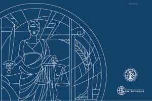 Światowy Kongres Dziekanów Prawa
