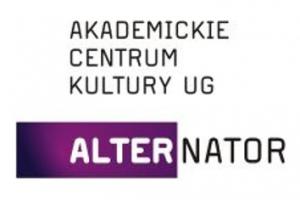 ACK Alternator - logo