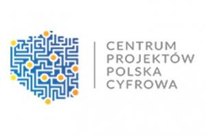 Centrum Projektów Polska Cyfrowa - logo