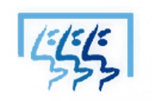 logo Polskiego Towarzystwa Komunikacji Społecznej