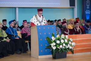 Inauguracja roku akademickiego 2019-20