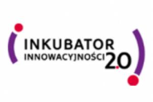 logo inkubator innowacyjności