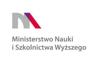 Ministerstwo Nauki i Szkolnictwa Wyższego logo