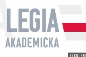 logo Legia Akademicka