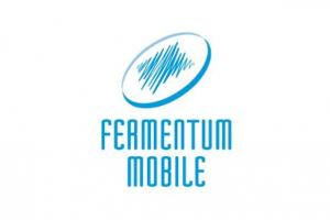 Fermentum Mobile logo