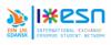 Logo ESN UG Gdańsk