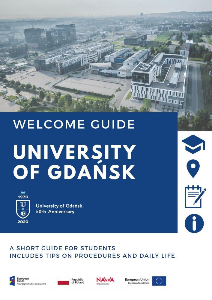 UG Guide Welcome to Poland